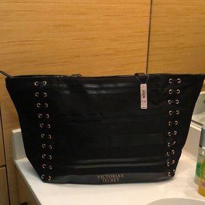 Victoria Secret weekend Tote Bag